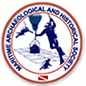 Maritime Archaeological and Historical Society logo